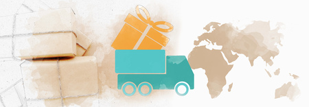 direct: Dropshipping Works. Direct delivery. Post services.