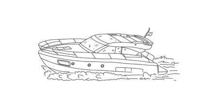 Organization leisure, competition on its own boat. Acquisition luxury goods. Sea holidays ennobles and has positive effect on health. Manufacturer yacht, moron boat. High quality and durability.