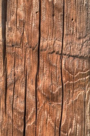 Grey Wood Fence With Diagonal Pattern