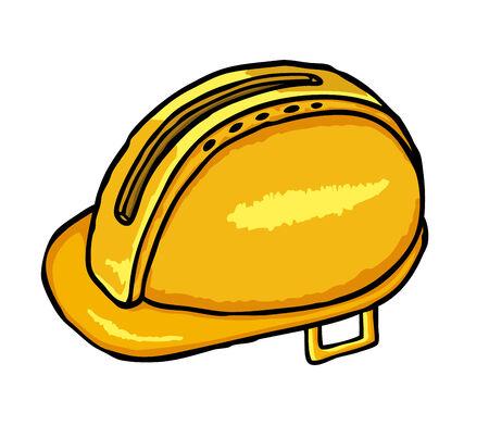 headpiece: Hand drawn headpiece, vector illustration