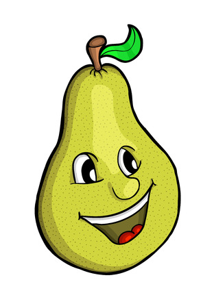 Pear Clipart Stock Photos & Pictures. Royalty Free Pear Clipart ...