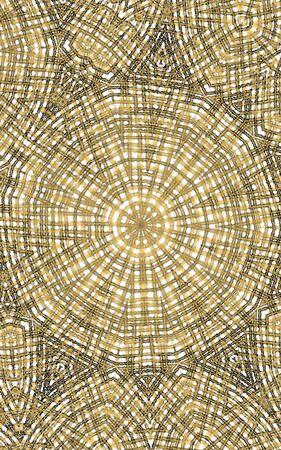 Pattern Ilustrace