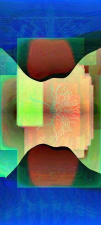 afbeelding abstracte kunst