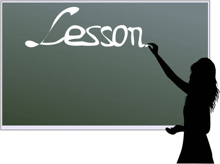 School board-lesson