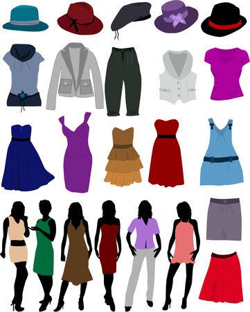 女性のための服