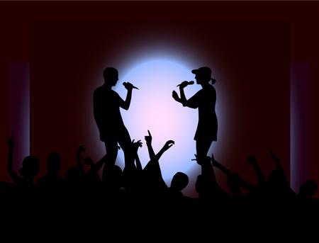 shadow show: Clubbing