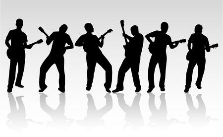Guitar Posities