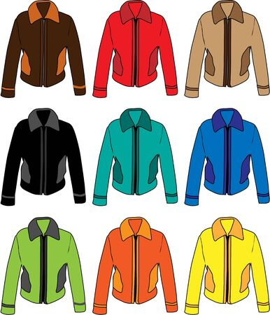 dress coat: Winter clothes