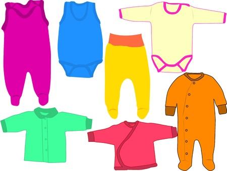 pijama: Ropa para niños