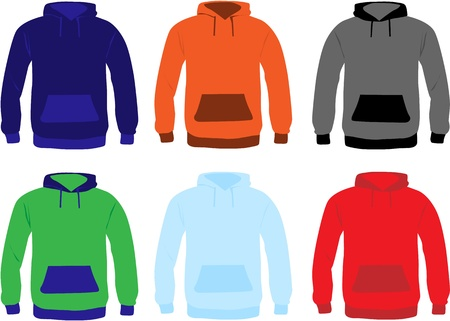sueter: Men s de la moda - Camisas