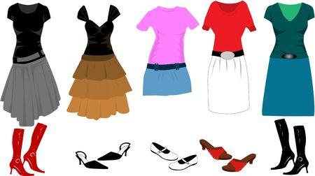 venture: women clothes