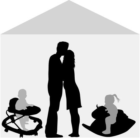 son of man: Loving the Family