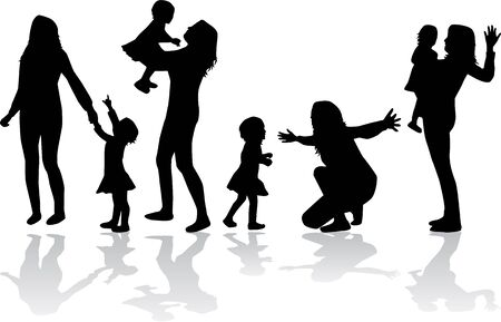 child care: family groups
