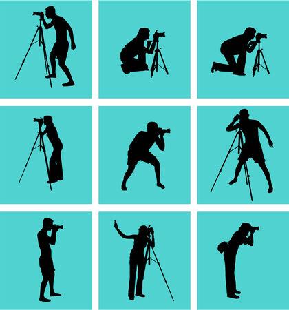 amateur: fotógrafo