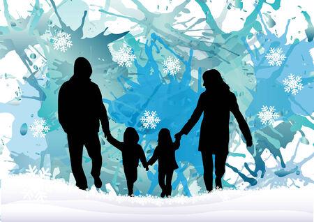 Christmas time Imagens - 33218876