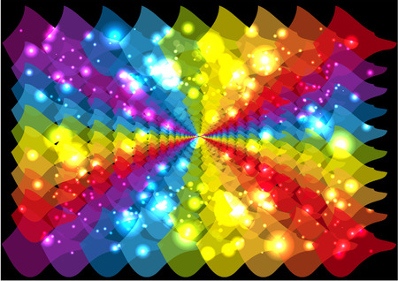 color tone: Colorful backgrounds abstract vector