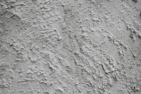 floor covering: concrete background on coated stone wall - Grey textured backdrop for urban context