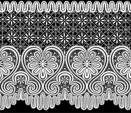 lace elements