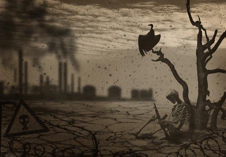 Apocalypse on Earth
