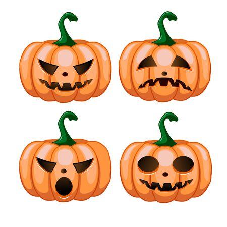 Halloween pumpkin, Happy Halloween
