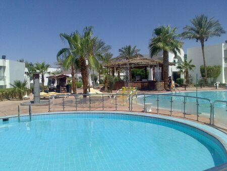 sharm: Sharm al-sheikh, Egypt Stock Photo
