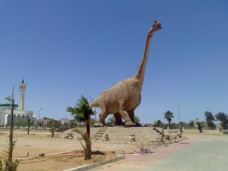 sharm: Dinosaur, Sharm al-sheikh, Egypt
