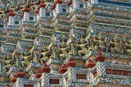 faience: Faience mosaic