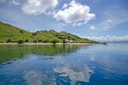 Beauty near the island of Papua
