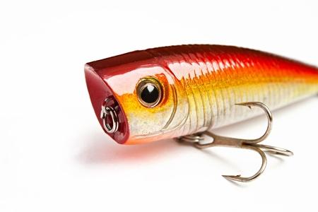 bait for fishing - wobbler popper photo