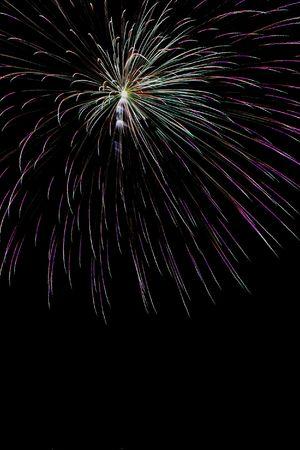nightspot: Fireworks 2010