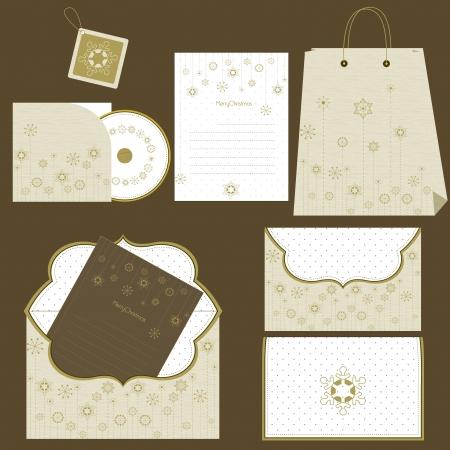 brand new: Corporate Christmas Design