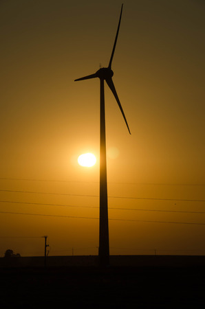 wind power plant: wind power plant
