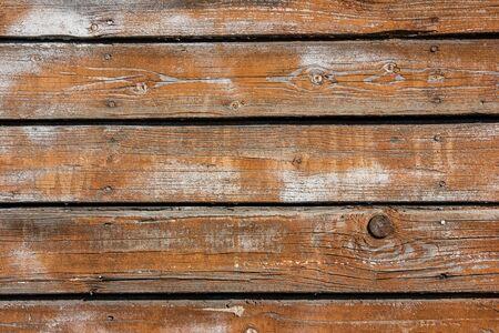Grunge natuurlijke houten oppervlak textuur.