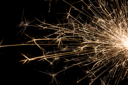 Abstract sparks motion texture. Stok Fotoğraf