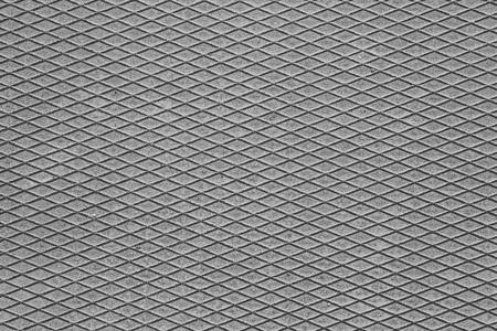 metal grate: Grunge gray rusty metal surface texture.