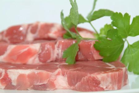 pork rib: Di carne di maiale disossati Rib