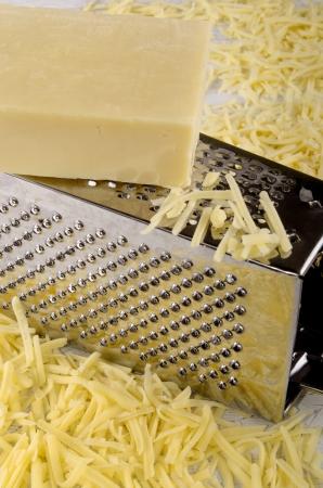 queso cheddar: queso Cheddar suave irland�s rallado
