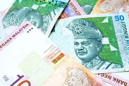 malaysian currency photo