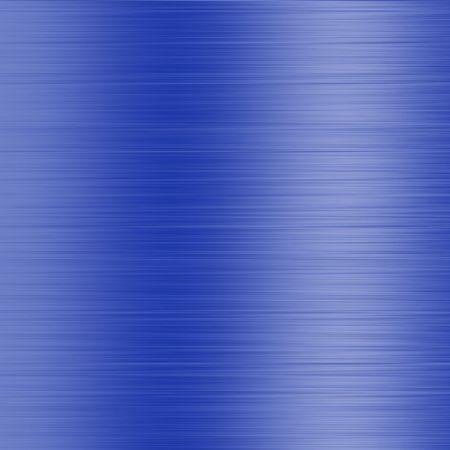 aluminium wallpaper: Shiny Blue Steel. Texture or background Stock Photo