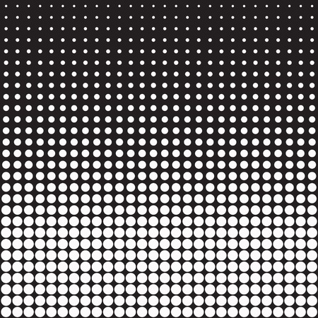vector dots for backgrounds and design Vector
