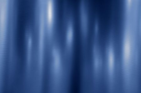 Real Metal shiny background texture in blue tone. Stock Photo - 5232077