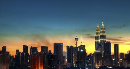 malaysia city: Kuala Lumpur is the capital city of Malaysia.