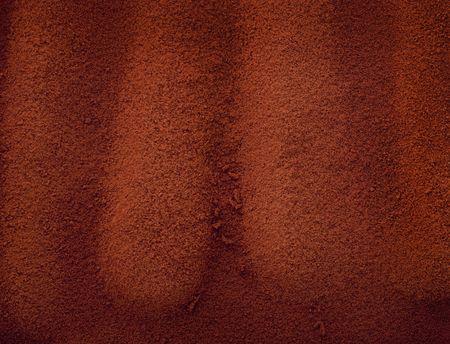tiramisu: Overhead view of delicious Tiramisu Stock Photo