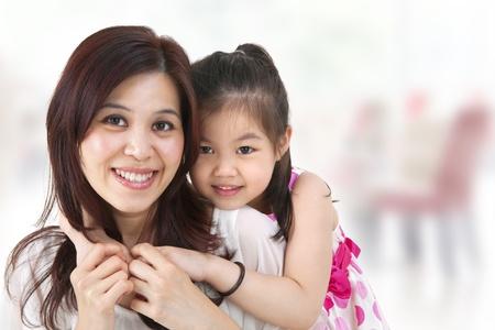 mother: Madre e figlia, a casa coperta