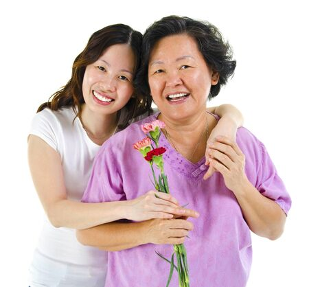 Happy mothers day Stock Photo - 14995337