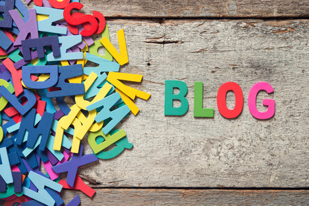 The colorful words