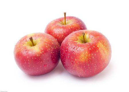 Apples Stock Photo - 7864513