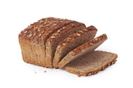 Wholemeal bread Stock Photo - 7915151