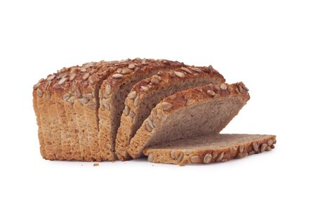 slices of bread: Bread