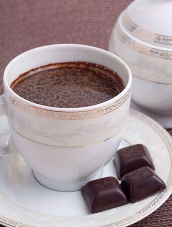Coffee Stock Photo - 8346254